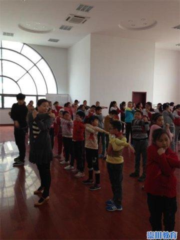 观音山小学:梧桐树下集结令活动正式启动